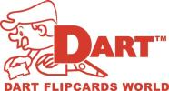 Dart Flipcards