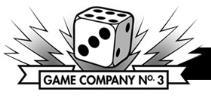 Game Company No. 3