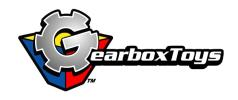 Gearbox Toys & Collectibles