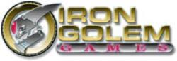 Iron Golem Games