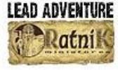 Lead Adventure Miniatures