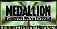 Medallion Simulations