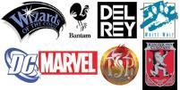 Novels & Comics