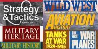 Historical Magazines