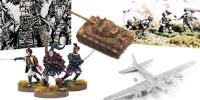Historical Miniatures by Era