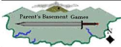 Parent's Basement Games