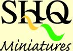 SHQ Miniatures