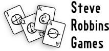 Steve Robbins Games