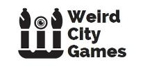 Weird City Games