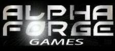 Alpha Forge Games