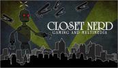 Closet Nerd Games