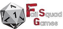 Fail Squad Games