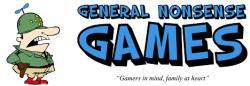General Nonsense Games