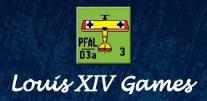 Louis XIV Games
