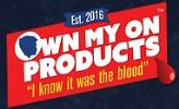 Own My On Products