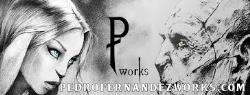 Pedro Fernandez Works (PF Works)