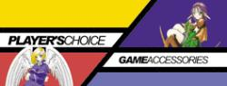 Player's Choice Game Accessories