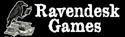 Ravendesk Games
