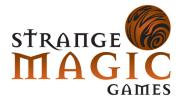 Strange Magic Games