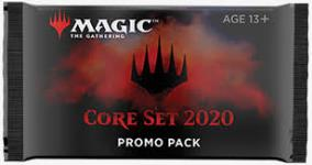 MTG - Promo Pack - Core Set 2020