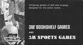 Board Games (3M)