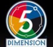 5 Dimension International
