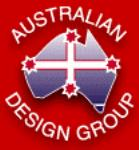 Board Games (Australian Design Group)