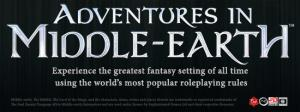 Adventures in Middle-Earth (5e)