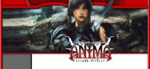 Anima - Beyond Fantasy Role Playing Game