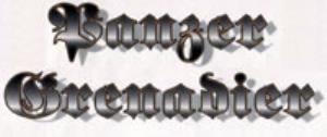 Panzer Grenadier - Supplements - Assorted