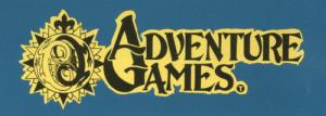 War Games (Adventure Games)