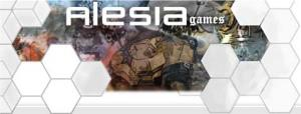 Alesia Games