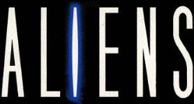 Aliens Novels (Bantam Books)
