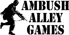 Force on Force (Ambush Alley Games)