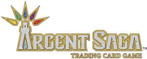 Argent Saga TCG