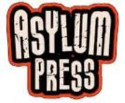 Graphic Novels - Horror (Asylum Press)