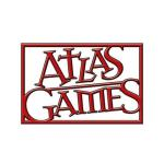 Fantasy Novels (Atlas Games)