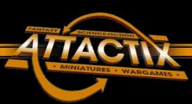 Attactix Adventure Games