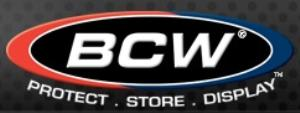CCG, Sport and Trading Card Storage Boxes (BCW Supplies)