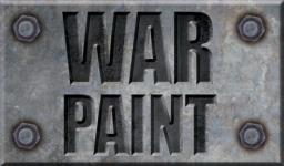 Flames of War - WWII - War Paint