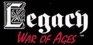 Legacy - War of Ages