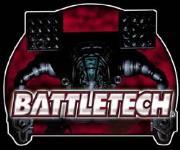 Battletech CCG (Wizard of the Coast)