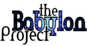 Babylon Project, The