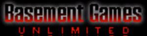 Basement Games Unlimited