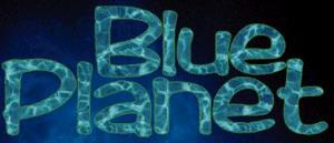 Blue Planet (1st Edition) (Biohazard Games)