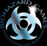 Biohazard Games