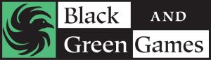 Black and Green Games