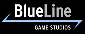 Computer Games (Blueline Games)