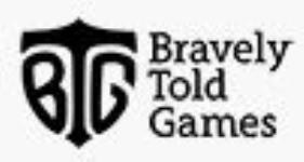 Card Games (Bravely Told Games)