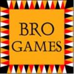 War Games (Bro Games)